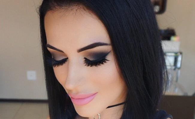 tipos de maquillaje de moda