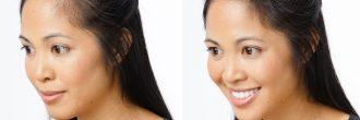 Maquillaje capilar