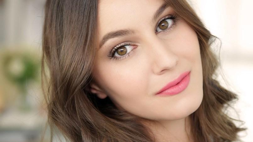 maquillaje natural en paso a paso
