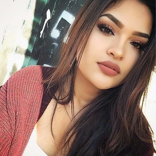 maquillaje de color neutro para ojos perfecto