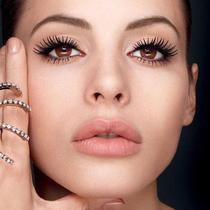 Tightlining o eyeliner invisible sencillo
