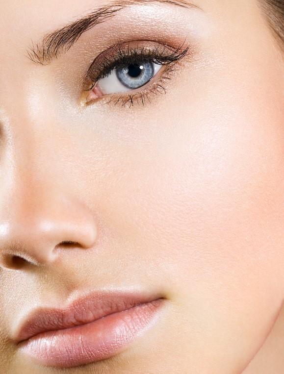 maquillaje de ojos exprés para diario