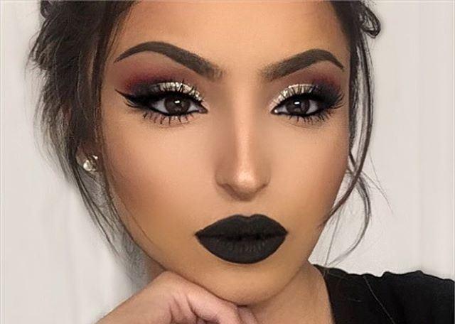 maquillaje para ojos oscuros perfecto
