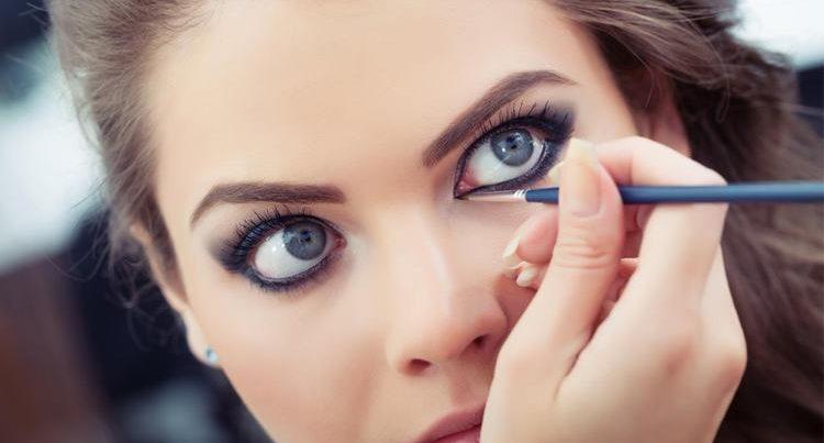 tips para maquillar ojos grandes