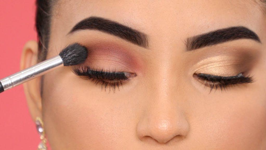 tutorial de maquillaje ojos