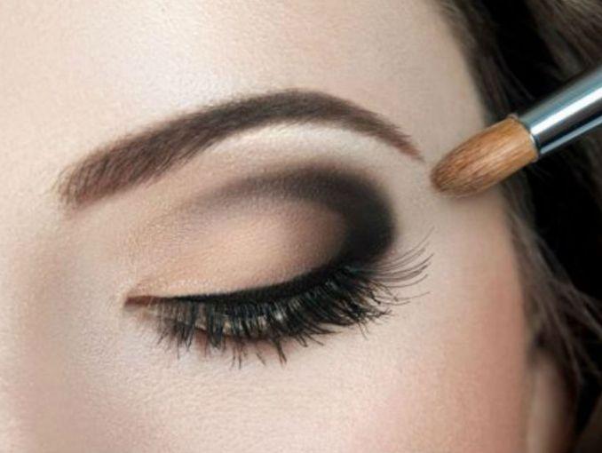 como maquillarte correctamente