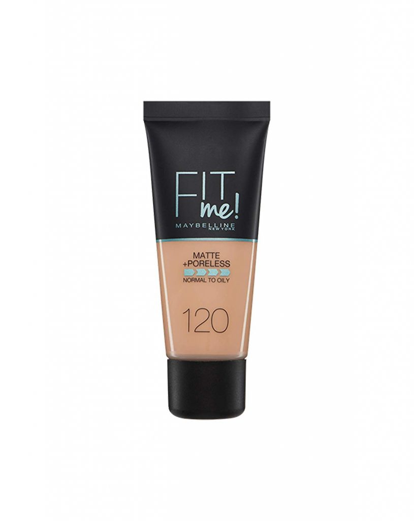 base de maquillaje fit me maybelline new york en amazon