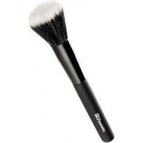 brocha mofeta para maquillaje líquido y en polvo