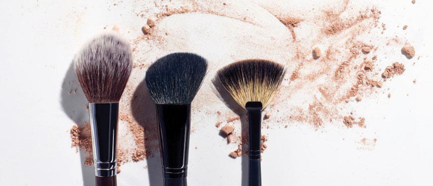donde conseguir brochas de maquillaje