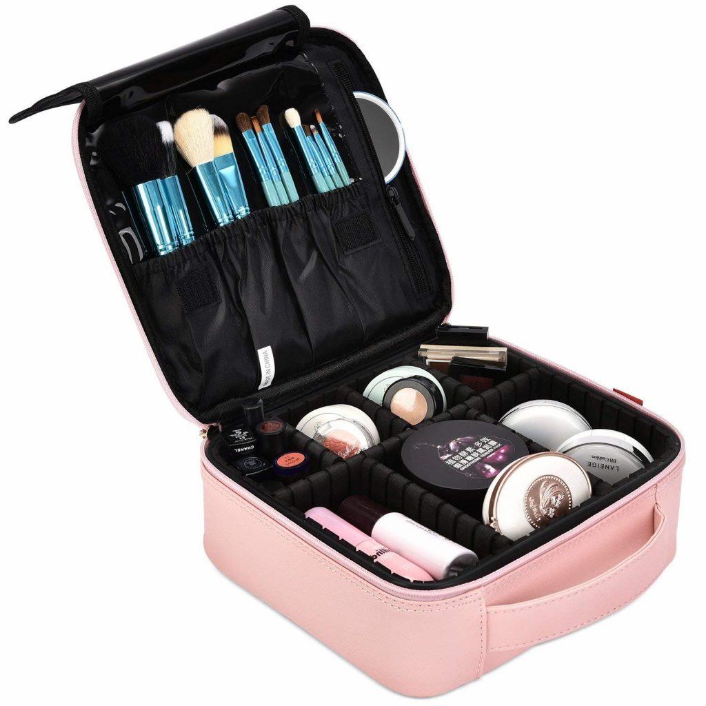 mochila de maquillaje profesional dtgb en amazon