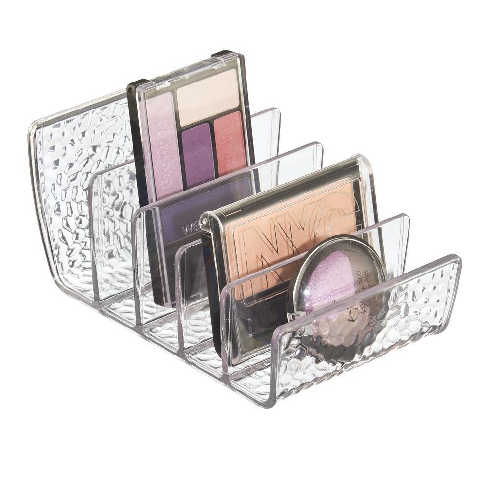 interdesign organizador de maquillaje pequeño