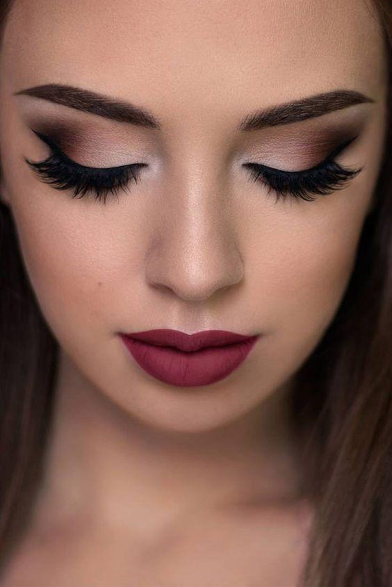 el mejor maquillaje básico