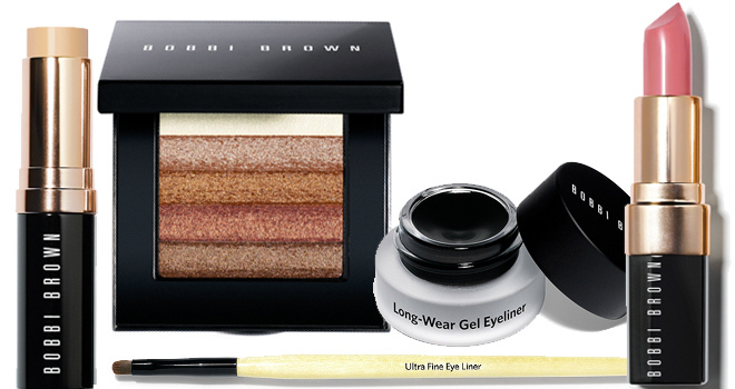 mejores marcas de maquillaje - bobbi brown cosmétics