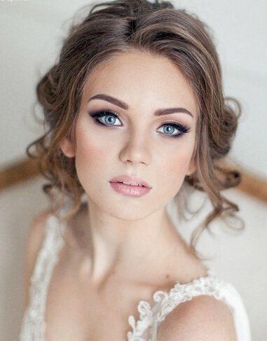 maquillaje para boda día