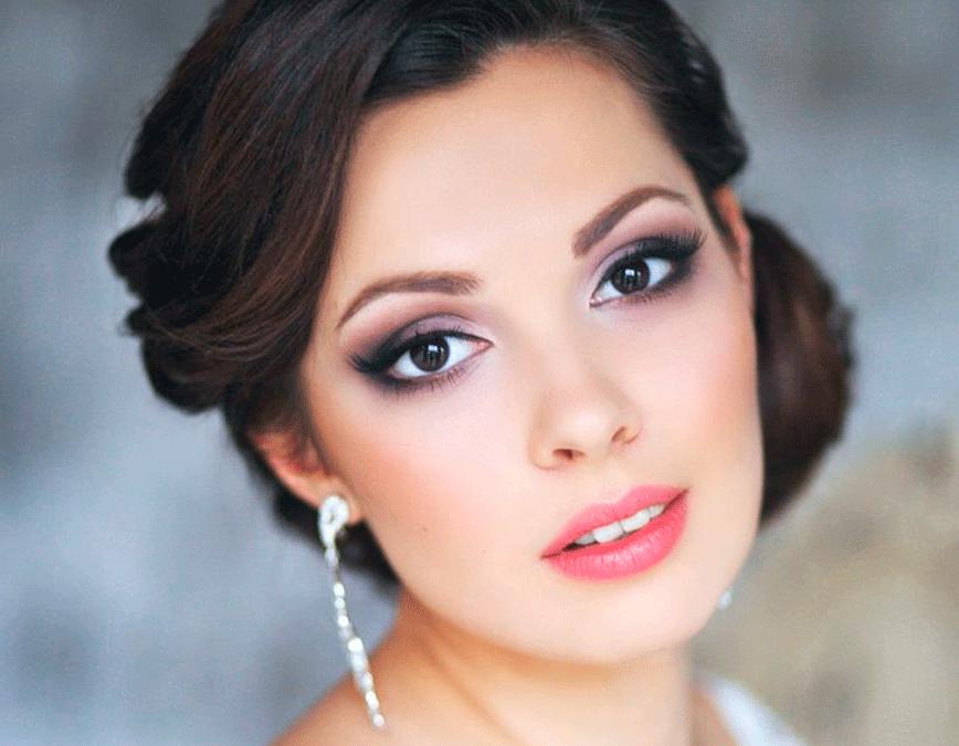 maquillaje de boda de día perfecto