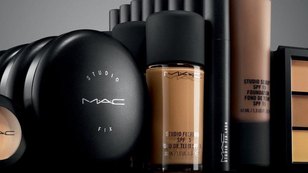 mejores marcas de maquillaje - mac