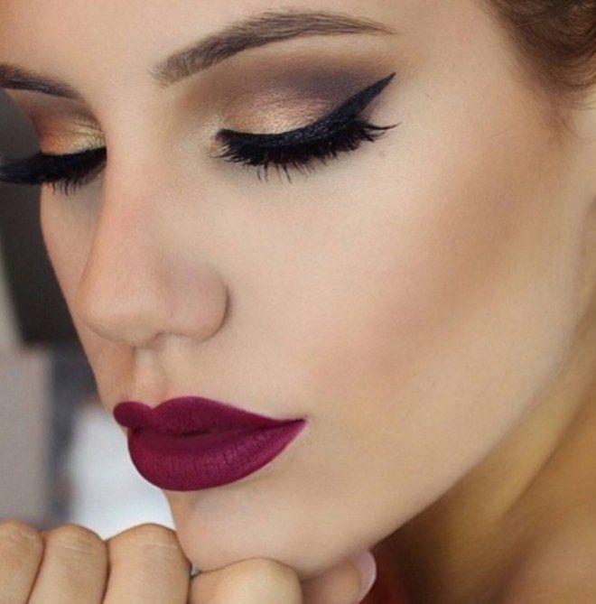 maquillaje nochevieja perfecto
