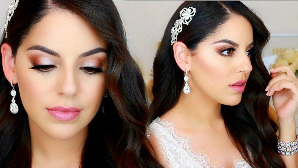 maquillaje novia perfecto