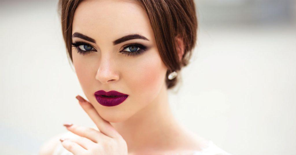 cómo hacer un maquillaje de novia perfecto