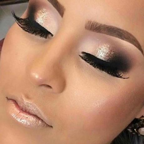 maquillaje profesional para morenas