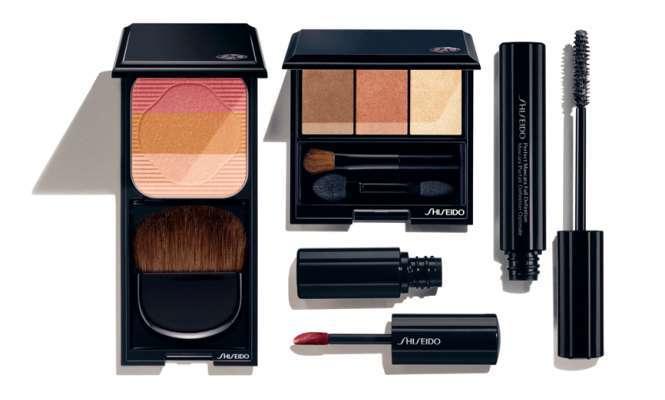 mejores marcas de maquillaje - shiseido