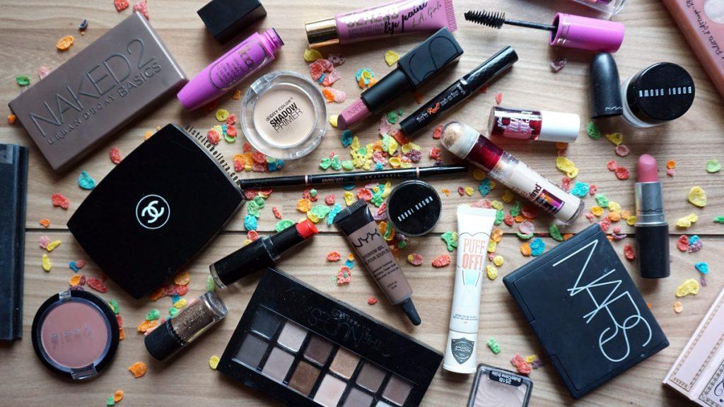 mejores marcas de maquillaje del mercado