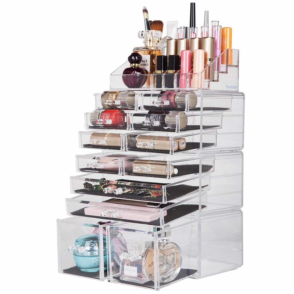 readaeer organizador de maquillaje amazon