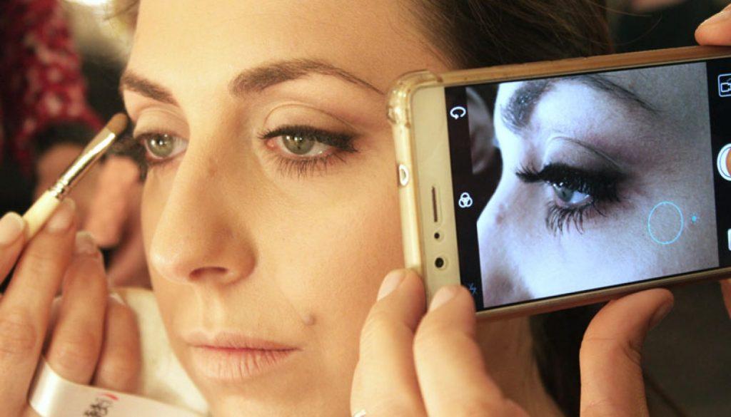asociacion de maquilladores españoles curso de maquillaje profesional