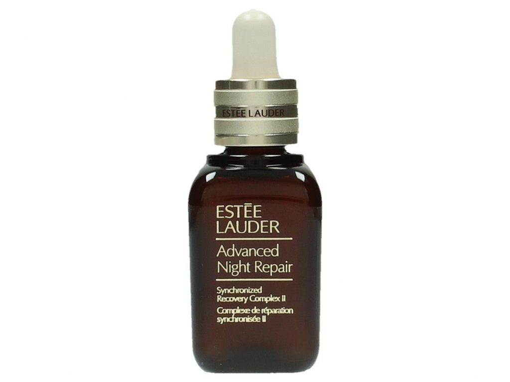 crema antiarrugas advanced nigth repair ii estee lauder