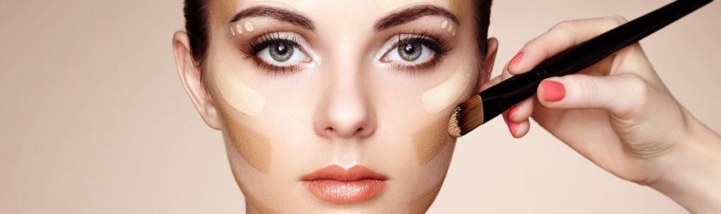 curso de maquillaje campus training en españa