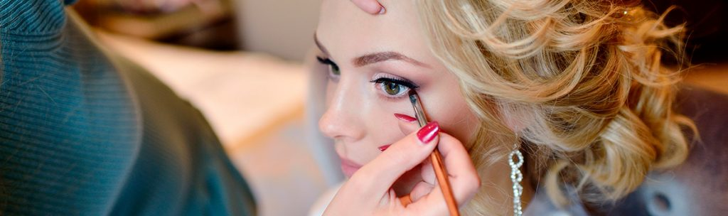curso de maquillaje profesional de campus training en madrid