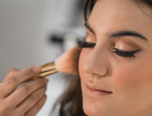 curso de maquillaje en workshop madrid