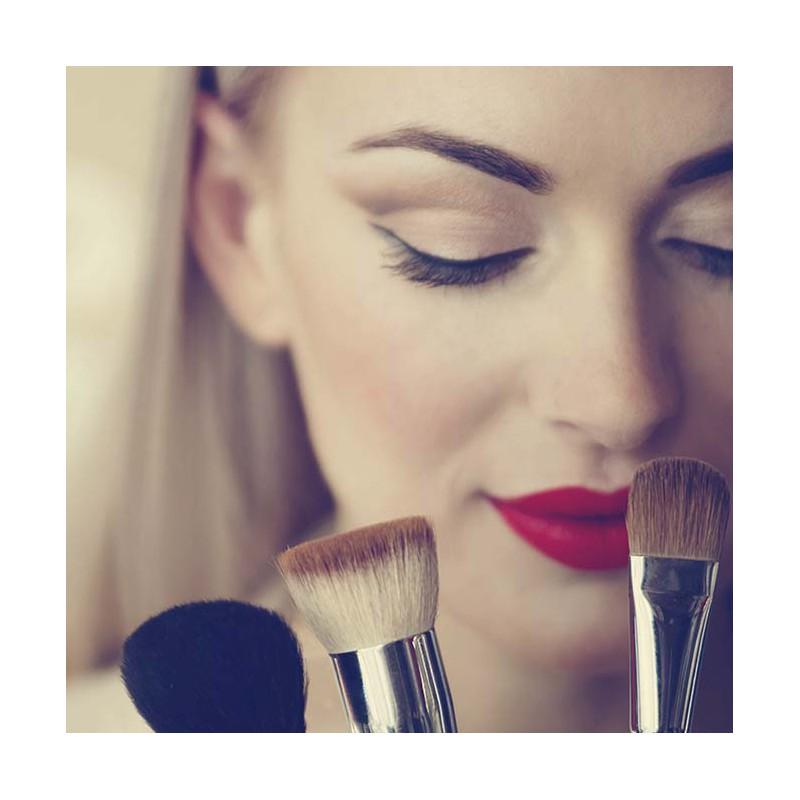 curso técnico de maquillaje delena formacion
