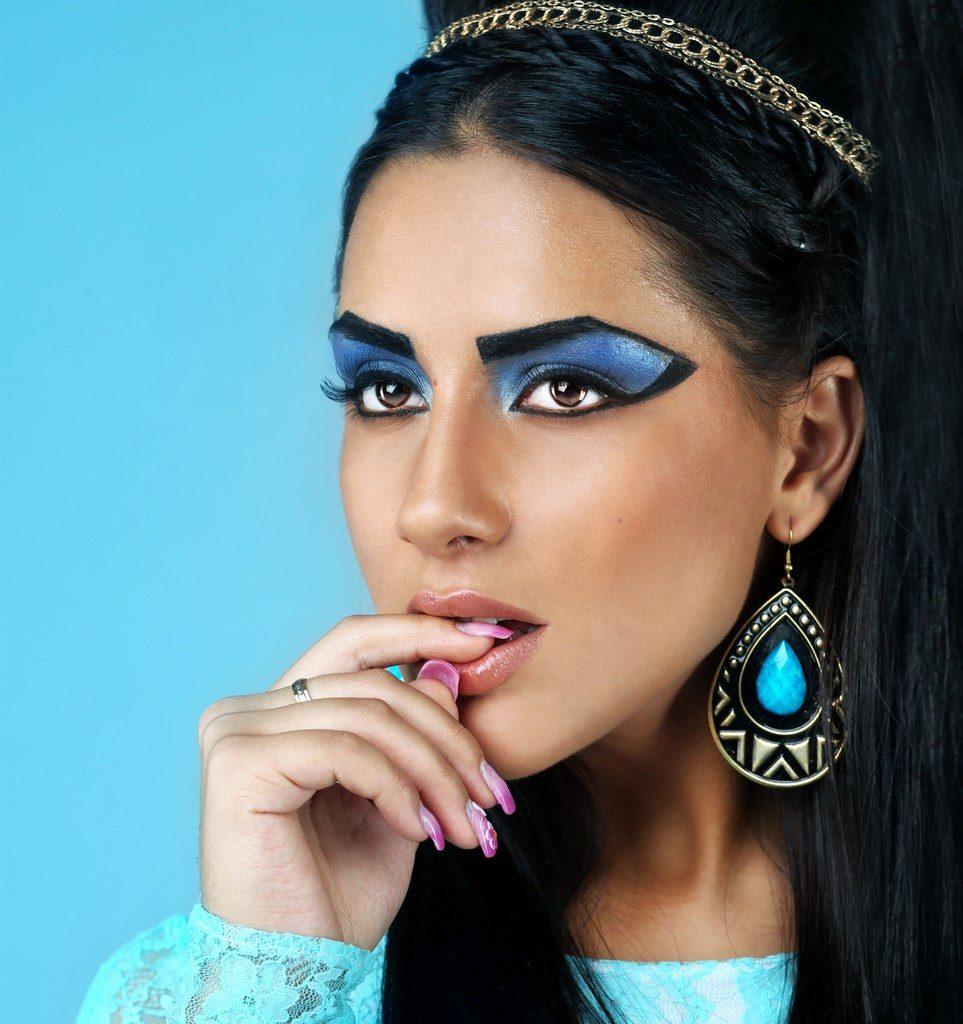 curso maquillaje profesional fomento profesional