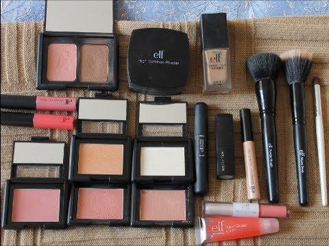 maquillaje elf