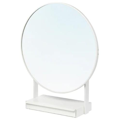 espejo con base vennesla