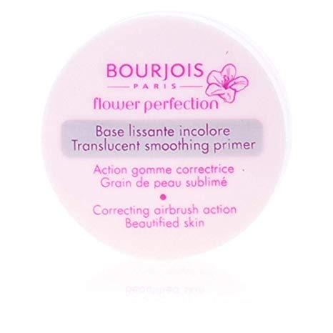 mejores fijadores de maquillaje - bourjois