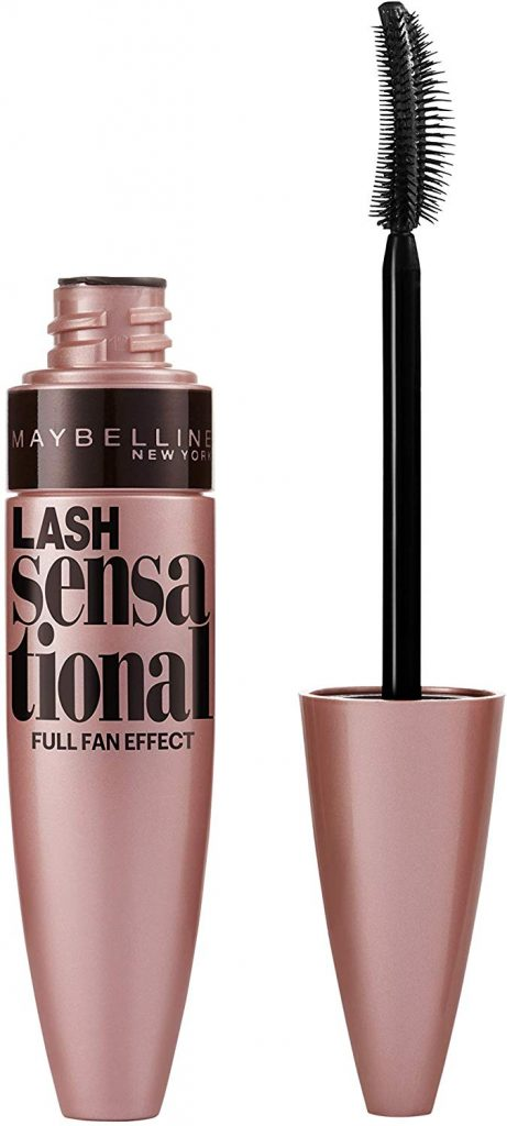 lash sensational maybelline en amazon