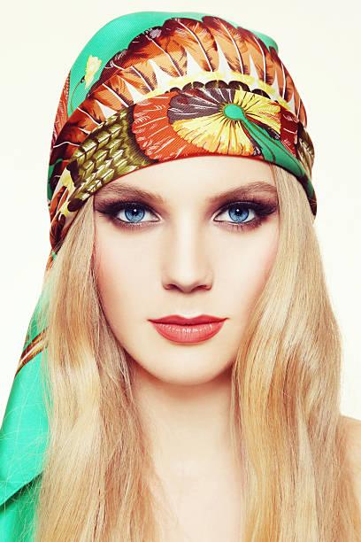 maquillaje hippie perfecto