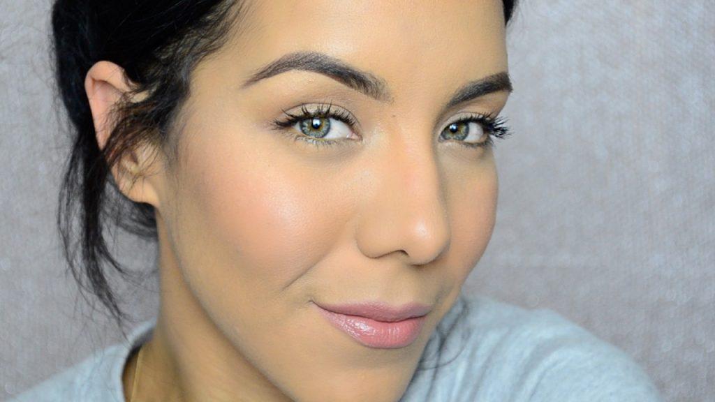 maquillaje sencillo y natural