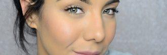 Maquillaje sencillo