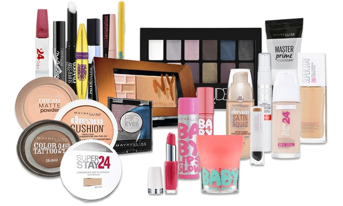 maquillaje-maybelline