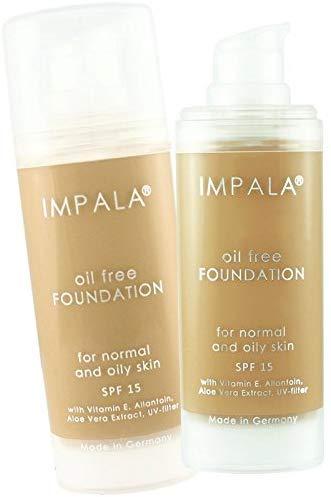 base impala oil free