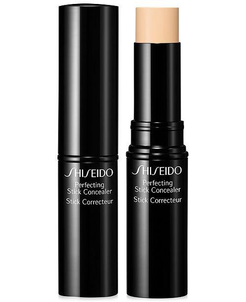 corrector shiseido
