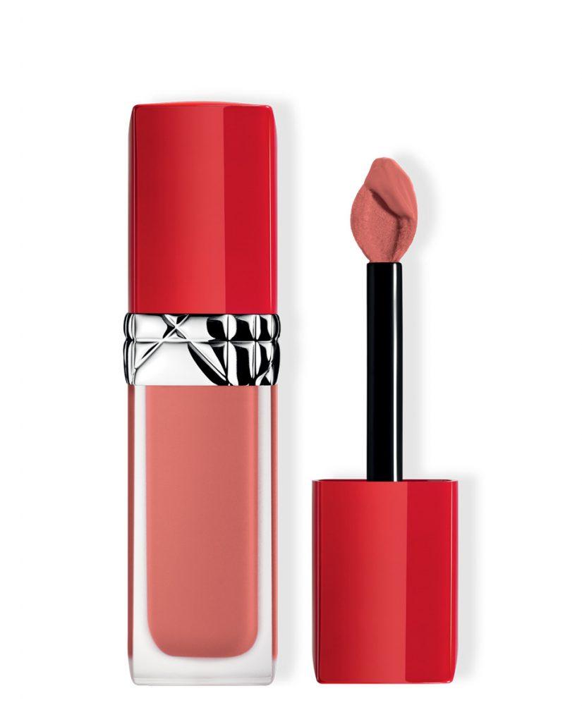 Dior barra de labios rouge