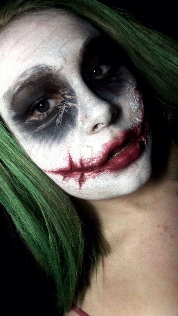 maquillaje koker
