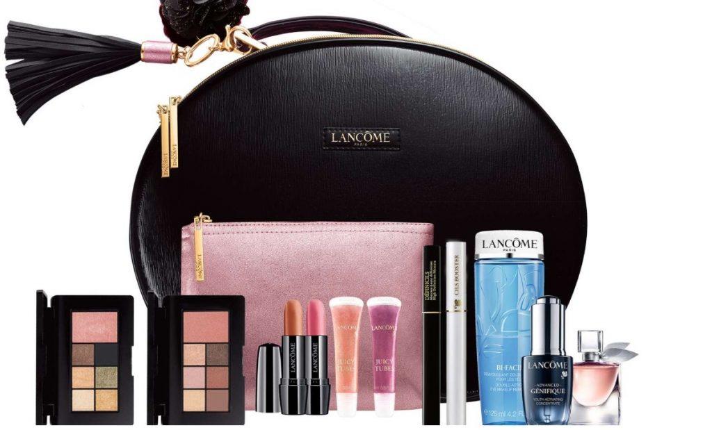productos lancome