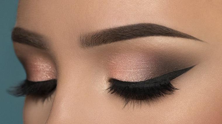 maquillaje ojos profesional