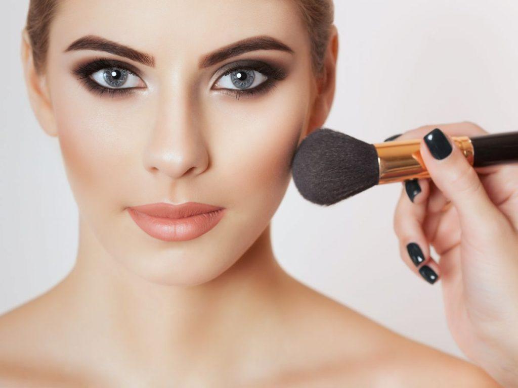 maquillaje piel joven