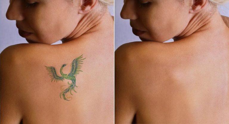 maquillaje tatuajes
